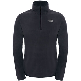 The North Face 100 Glacier Midlayer Men black